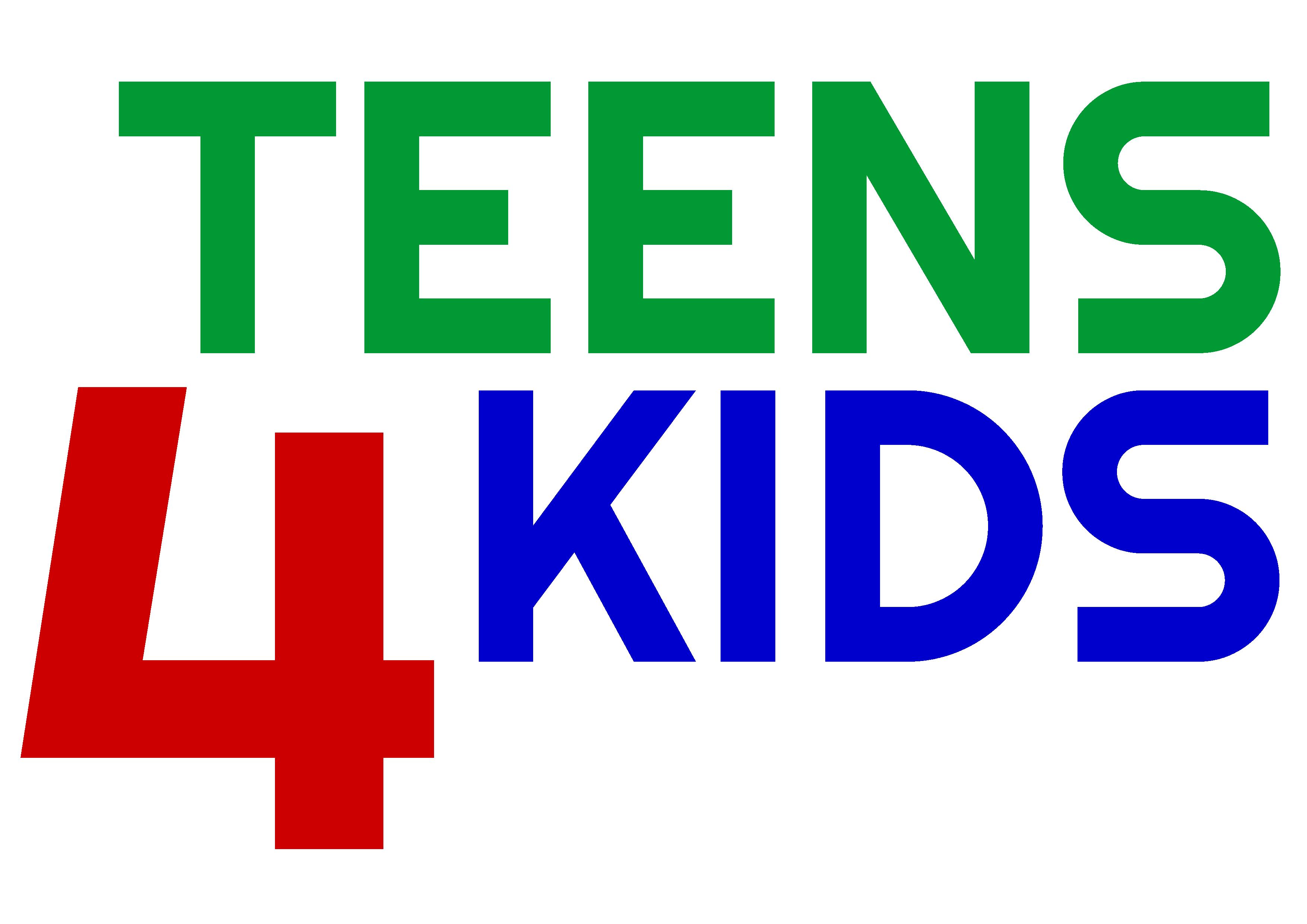 Teens4Kids